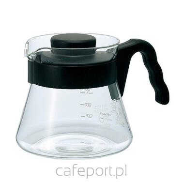 Hario Coffee Server V60-01 - 450 ml