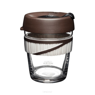Kubek KeepCup Brew Star Wars Rey 340 ml