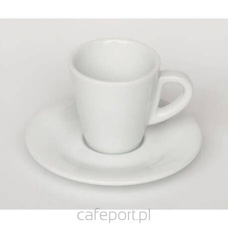Porcelanowa filiżanka do espresso AnCap Favorita 70 ml