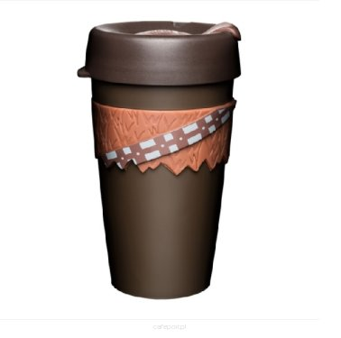 Kubek KeepCup Star Wars Chewbacca 454ml