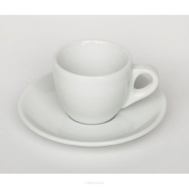 Porcelanowa filiżanka do espresso AnCap Palermo 60 ml