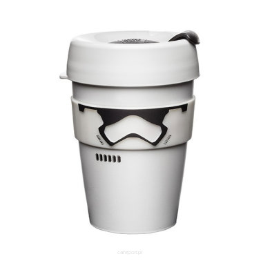 Kubek KeepCup Star Wars Stormtrooper 340 ml