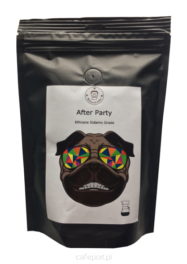 Kawa ziarnista WeLoveCoffee - After Party 250 g
